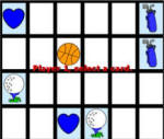on-line memory game