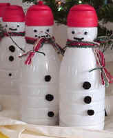 all snowman crafts